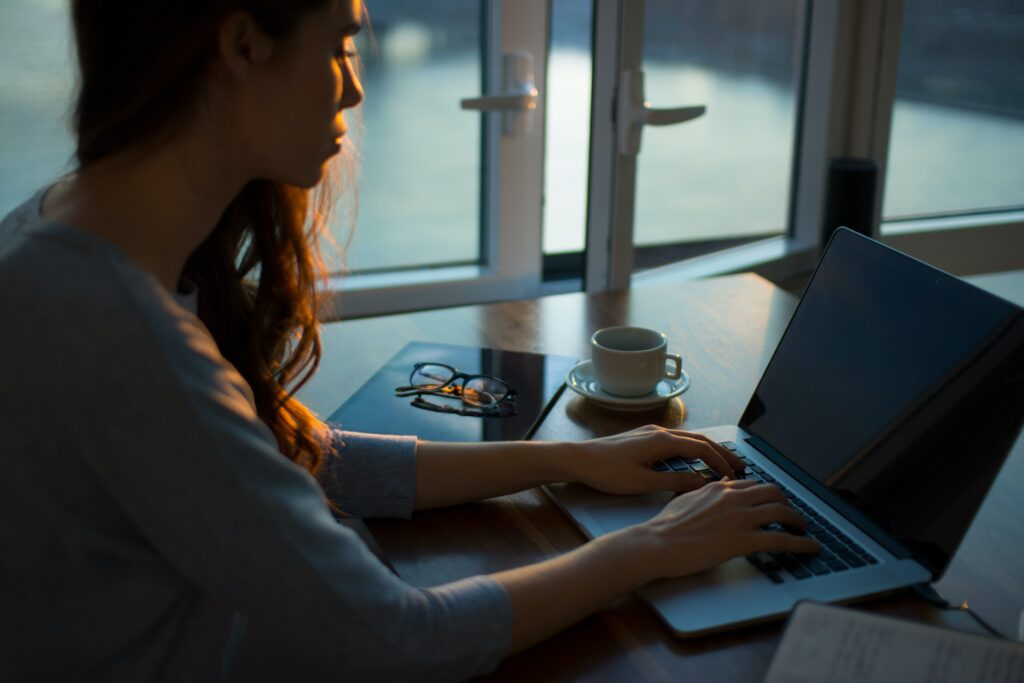 how to survive working from home