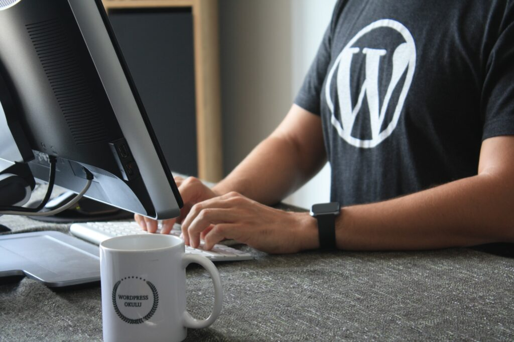 how to install wordpress guide for beginners