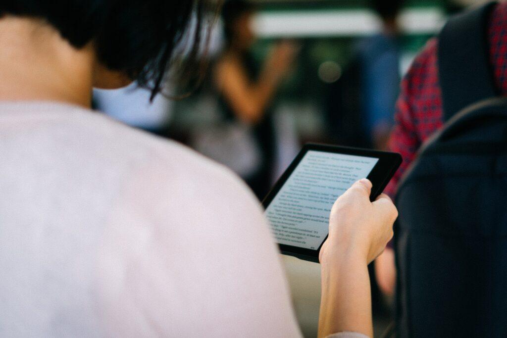 self-publish on Amazon Kindle internationally