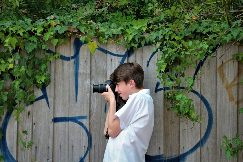 turn your photography hobby into passive income