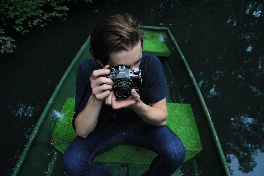 pond5 photographer