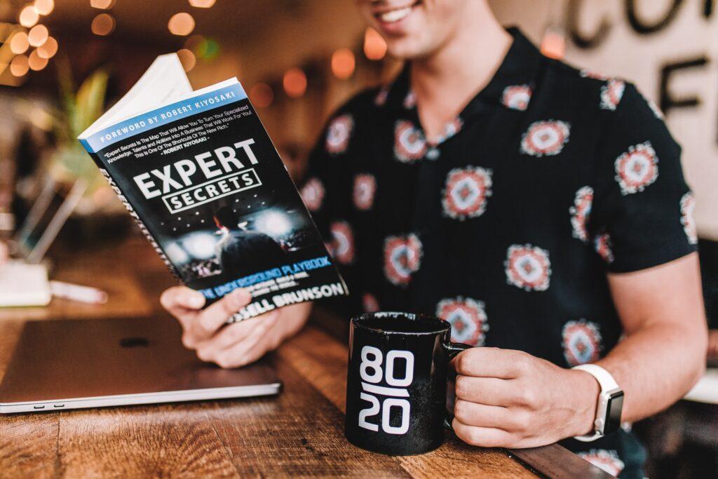 expert secrets for great blog post