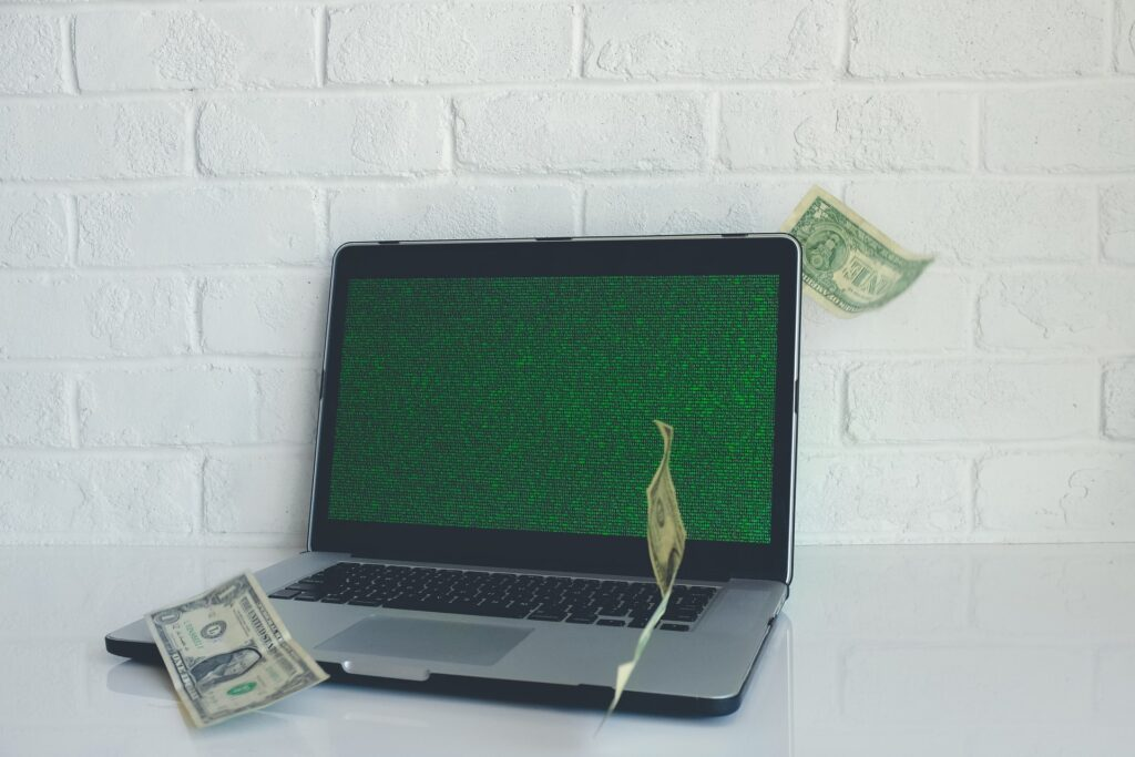 making money with affiliate marketing sites
