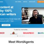 WordAgents: A Premium Content Service Suited For Orders Of All Sizes [2021 Review]