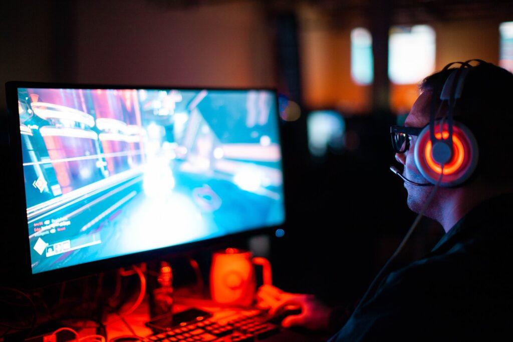 gaming niche