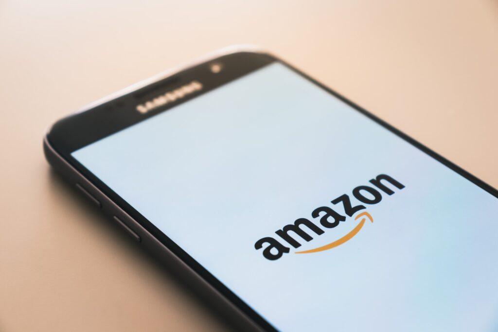 amazon online store