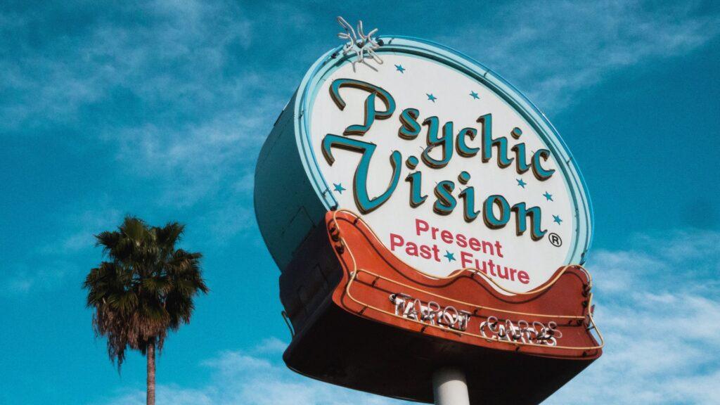 psychic tarot cards reading